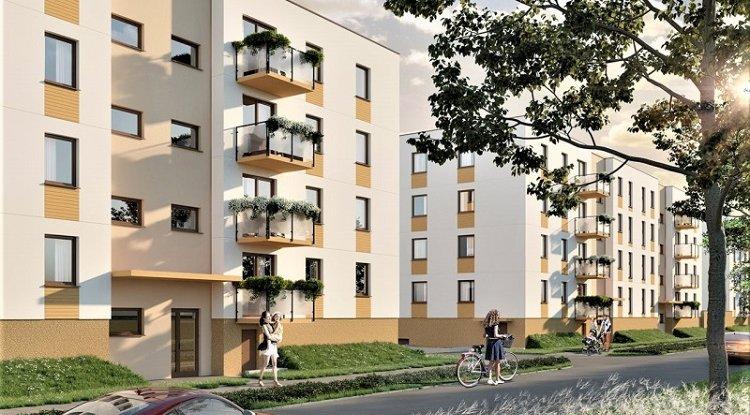 Czy mieszkania na obrzeżach miast mają wzięcie