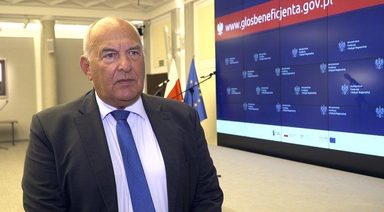 Resort funduszy chce wyeliminować bariery w wydatkowaniu unijnych pieniędzy