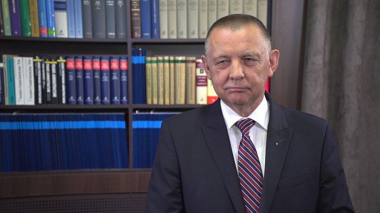 Marian Banaś: W przyszłym roku szczegółowe kontrole tarcz covidowych