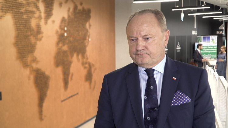 Rewolucja energetyczna w Polsce wymaga inwestycji rzędu 1 bln zł i ponadpartyjnego porozumienia